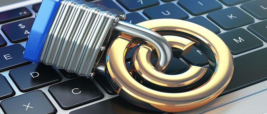 Das Urheberrecht genießt einen besonderen Schutz.|© Maksym Yemelyanov - stock.adobe.