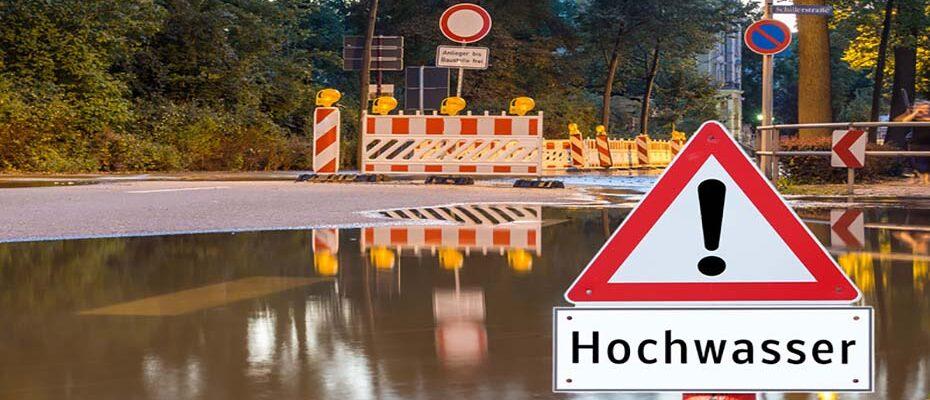 Die Zunahme von Umweltkatastrophen erfordert neue Maßnahmen.|© animaflora - stock.adobe.com