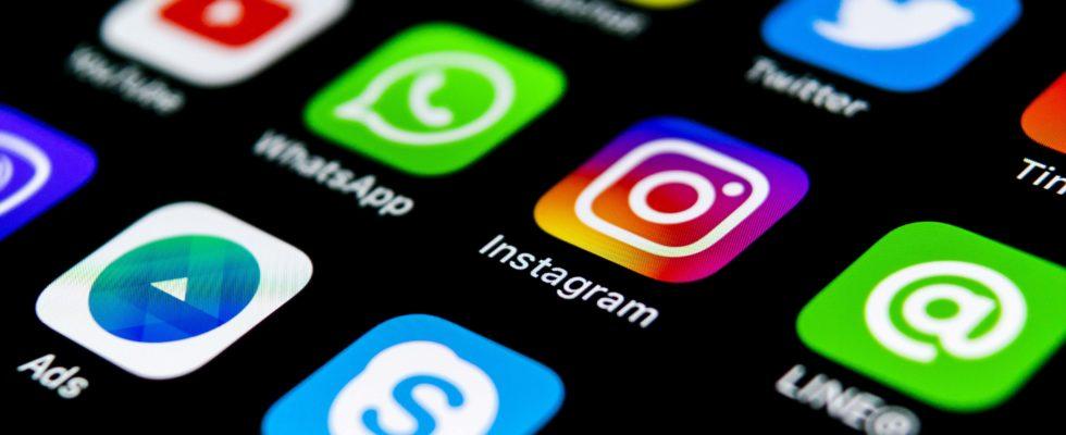 Twitter, Facebook, Instagram, Snapchat oder Chatforen: Mit den sozialen Medien ist in den vergangenen Jahren eine neue Form moderner Kommunikation entstanden.|© Aleksei - stock.adobe.com
