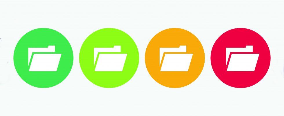 Die stärkere Hierarchisierung macht den kommunalen Aktenplan deutlich einfacher.|© irina - stock.adobe.com