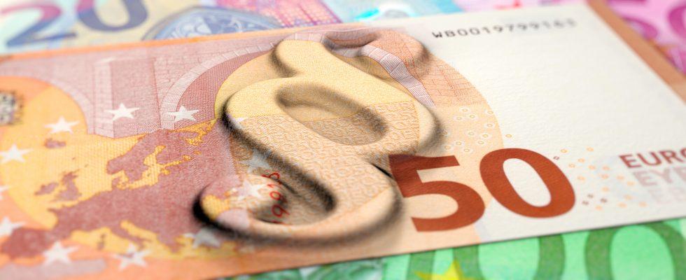 Verbraucherschutz: Wie teuer darf anwaltliche Beratung sein?|© bluedesign - stock.adobe.com