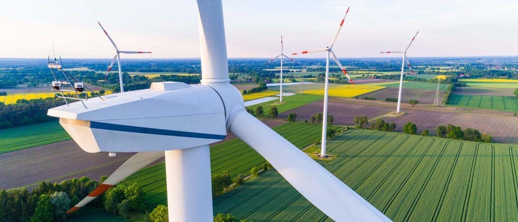 Windparkbetreiber
