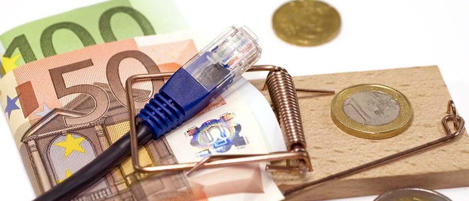 Bei ungenügender Vorbereitung schnappt die Daten-Falle zu – mit mangelnden Ergebnissen bei hohen Kosten.|© thomasp24 - Fotolia