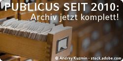 Zum Beitrags-Archiv