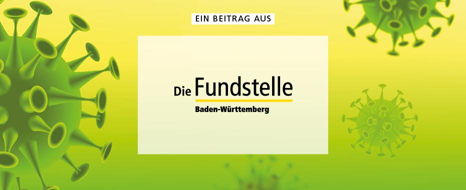 Ein Beitrag aus »Die Fundstelle Baden-Württemberg« | © Mike Fouque - stock.adobe.com / RBV