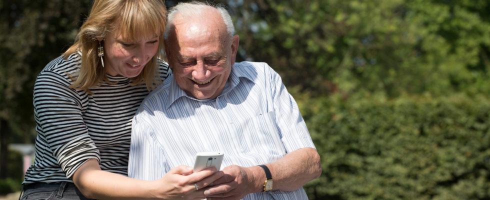 Der demografische Wandel verlangt maßgeschneiderte Lösungen vor Ort. |© Demografiewerkstatt Kommunen