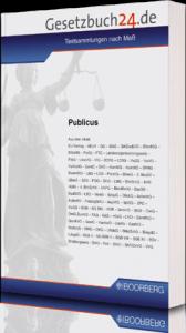 Gesetzgebungsspiegel