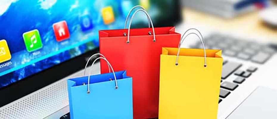 Der elektronische Einkauf führt zu spürbaren Entlastungen in vielen Bereichen.|© Scanrail - Fotolia